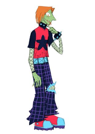 rumple outfit meme D4